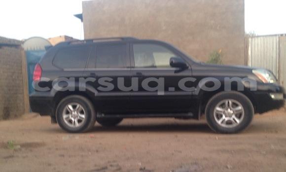 Acheter Voiture Toyota Corolla Gris à N'Djamena en Tchad