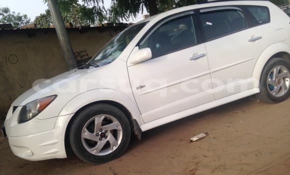 Acheter Voiture Toyota 4Runner Blanc à N'Djamena en Tchad