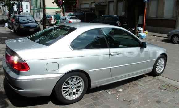Acheter Voiture BMW 3-Series Gris à N'Djamena en Tchad