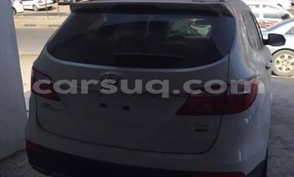 Acheter Voiture Hyundai Santa Fe Noir à N'Djamena en Tchad