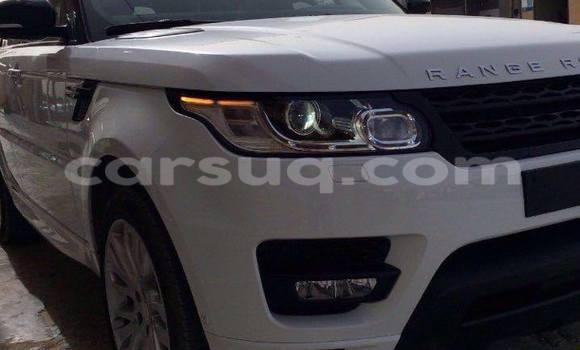 Acheter Voiture Land Rover Range Rover Noir à N'Djamena en Tchad