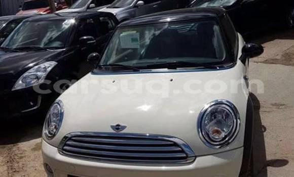 Acheter Voiture Mini Cooper Noir à N'Djamena en Tchad