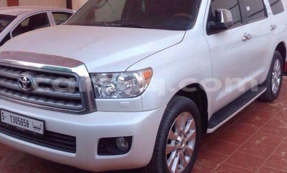 Acheter Voiture Toyota Land Cruiser Noir à N'Djamena en Tchad
