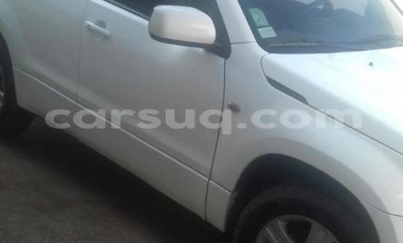 Acheter Voiture Suzuki Grand Vitara Autre à N'Djamena en Tchad
