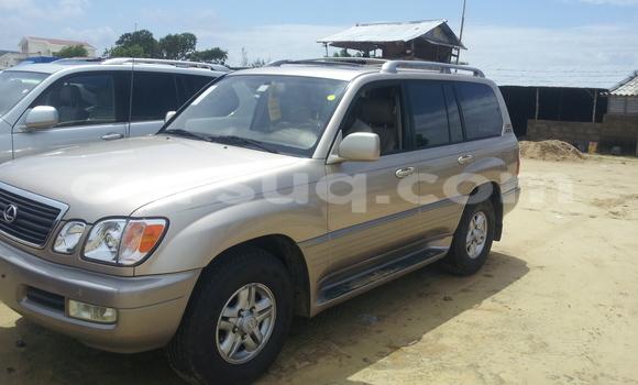 Acheter Voiture Lexus LX Autre à N'Djamena en Tchad