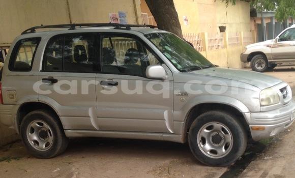 Acheter Voiture Suzuki Alto Gris à N'Djamena en Tchad
